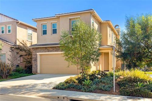 Photo of 1107 Sage Lane, Vista, CA 92084 (MLS # 200049035)
