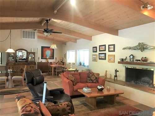 Photo of 1506 De Anza Drive, Borrego Springs, CA 92004 (MLS # 210000035)