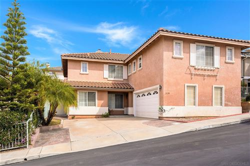Photo of 2128 Pointe Pkwy, Spring Valley, CA 91978 (MLS # 210010035)