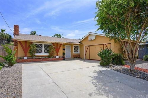 Photo of 1651 San Altos Place, Lemon Grove, CA 91945 (MLS # NDP2104035)