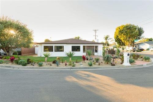 Photo of 3185 Sandy Place, Carlsbad, CA 92008 (MLS # NDP2111035)