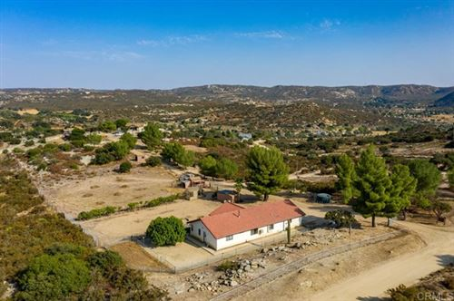 Photo of 1815 Marc Trail, Campo, CA 91906 (MLS # PTP2000035)