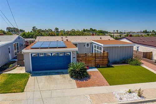 Photo of 8095 Hudson, San Diego, CA 92119 (MLS # PTP2103035)