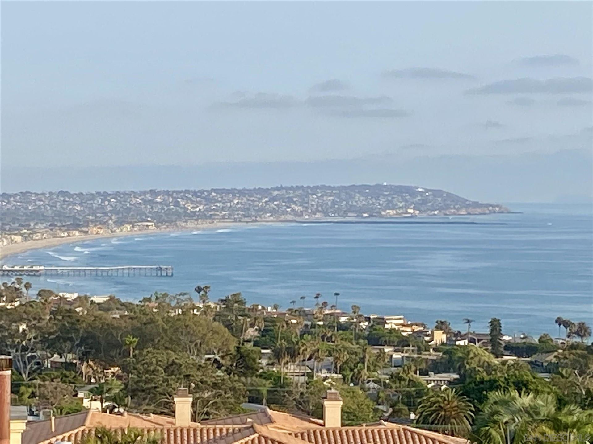Photo of 5775 La Jolla Corona Dr., La Jolla, CA 92037 (MLS # 210020035)