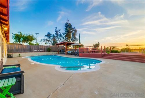 Tiny photo for 8022 King Kelly Dr, El Cajon, CA 92021 (MLS # 210009036)