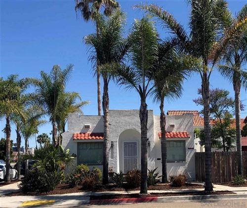 Photo of 2852 Monroe Ave., San Diego, CA 92116 (MLS # 210016036)