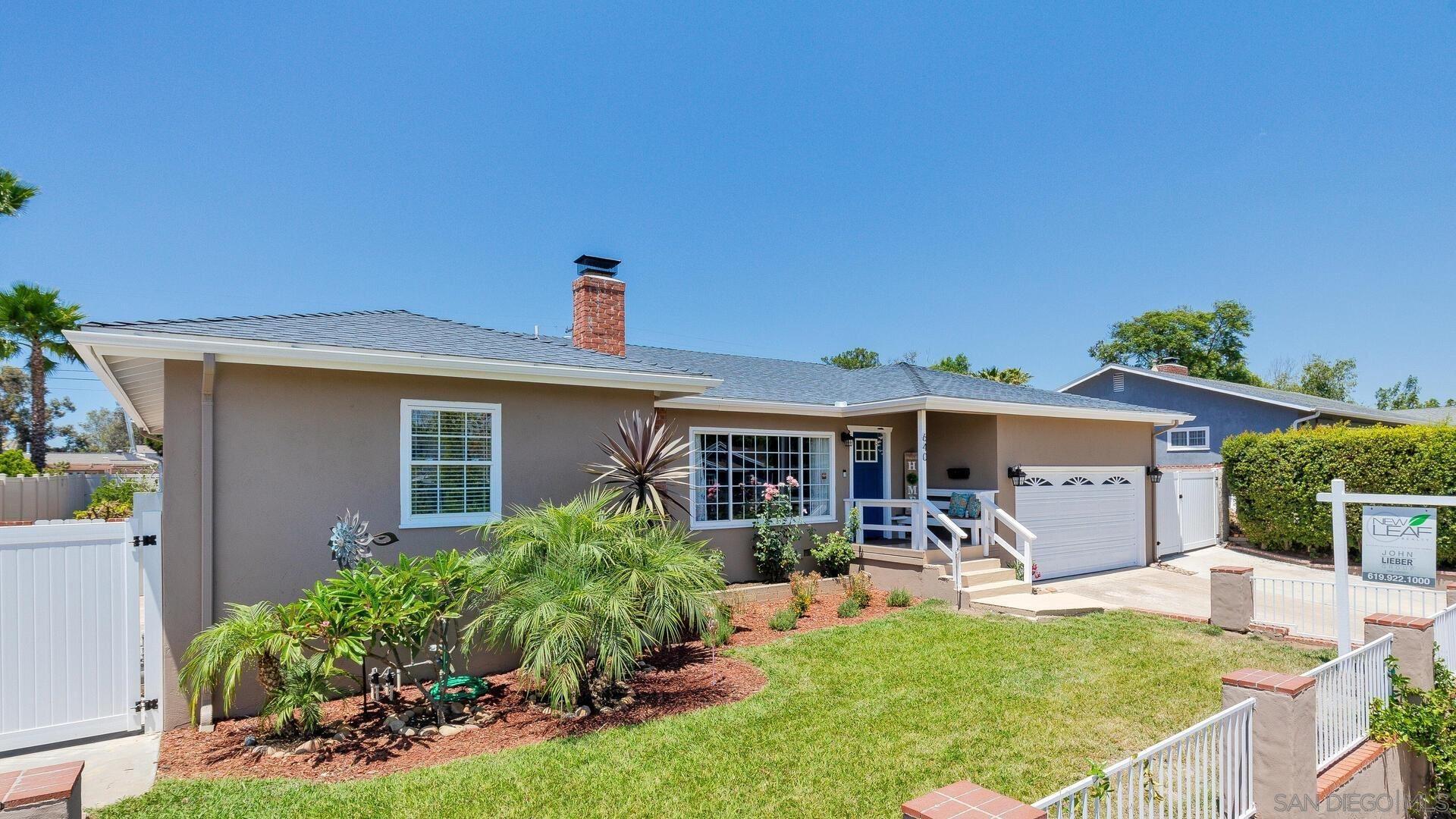 Photo of 640 Hawthorne Ave, El Cajon, CA 92020 (MLS # 210021036)