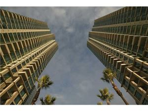 Photo of 1205 Pacific Hwy #3304, San Diego, CA 92101 (MLS # 180027037)