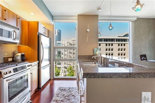 Photo of 321 10Th Ave #701, San Diego, CA 92101 (MLS # 200013037)