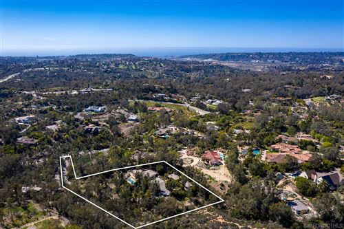 Tiny photo for 15503 El Camino Real, Rancho Santa Fe, CA 92067 (MLS # 210009037)