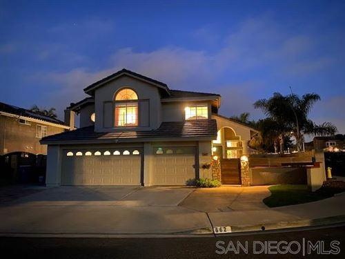 Photo of 662 Crescent Dr, Chula Vista, CA 91911 (MLS # 210012037)