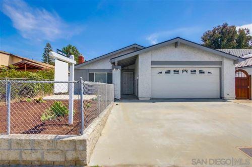 Photo of 8641 Ara Pl., San Diego, CA 92126 (MLS # 210016037)