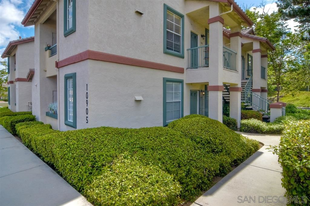Photo of 10905 Sabre Hill Dr #345, San Diego, CA 92128 (MLS # 200023037)
