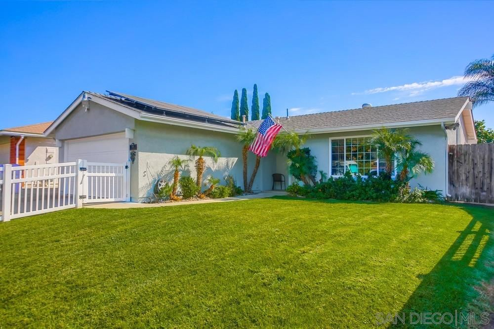 Photo for 7955 Calico Street, San Diego, CA 92126 (MLS # 200049037)