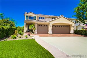 Photo for 13562 Grosse Pt, San Diego, CA 92128 (MLS # 190042038)