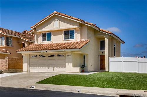 Photo of 1245 Capistrano Lane, Vista, CA 92081 (MLS # 200038038)