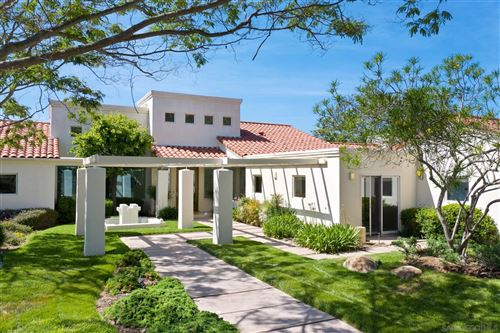 Photo of 6003 Avenida Cuatro Vientos, Rancho Santa Fe, CA 92067 (MLS # 210020038)