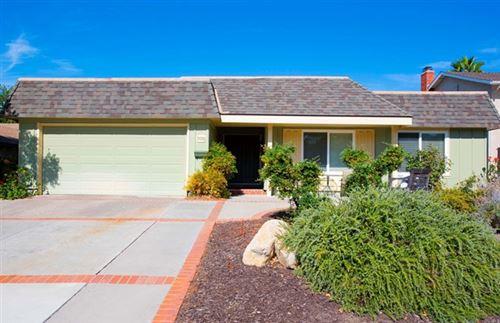 Photo of 15018 Jenell Street, Poway, CA 92064 (MLS # NDP2111038)