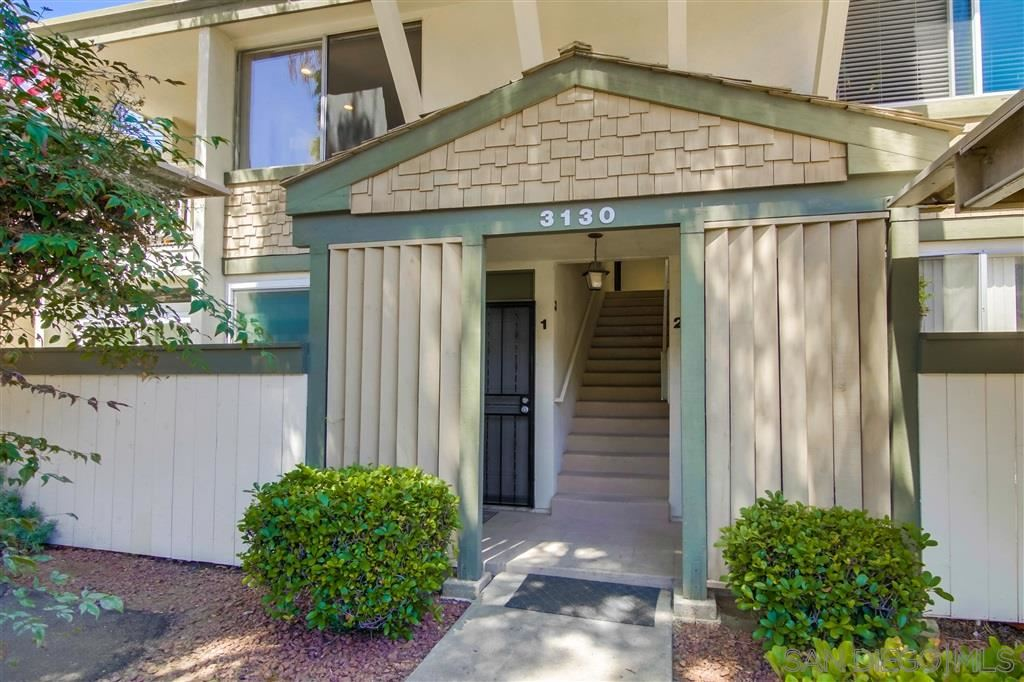 Photo for 3130 Groton Way #3, San Diego, CA 92110 (MLS # 190045038)
