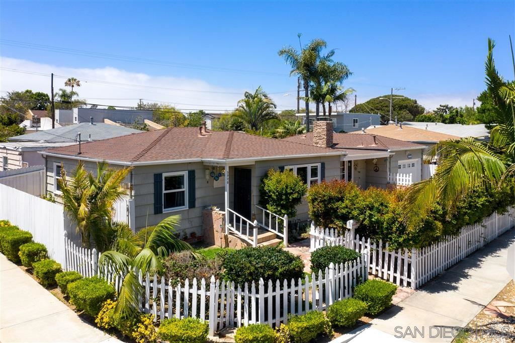 Photo for 3906 Kendall Street, San Diego, CA 92109 (MLS # 190046038)
