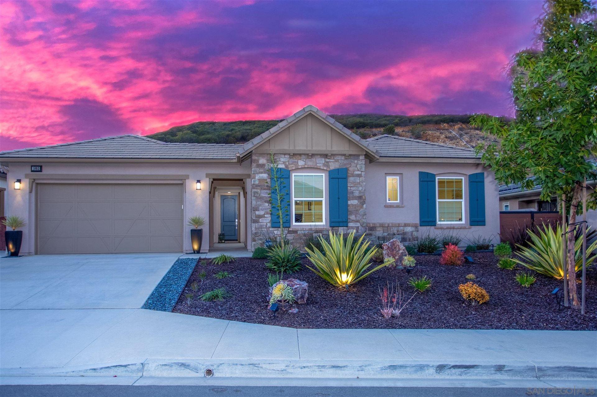 Photo of 1093 Duncan Ct, San Marcos, CA 92078 (MLS # 210001038)