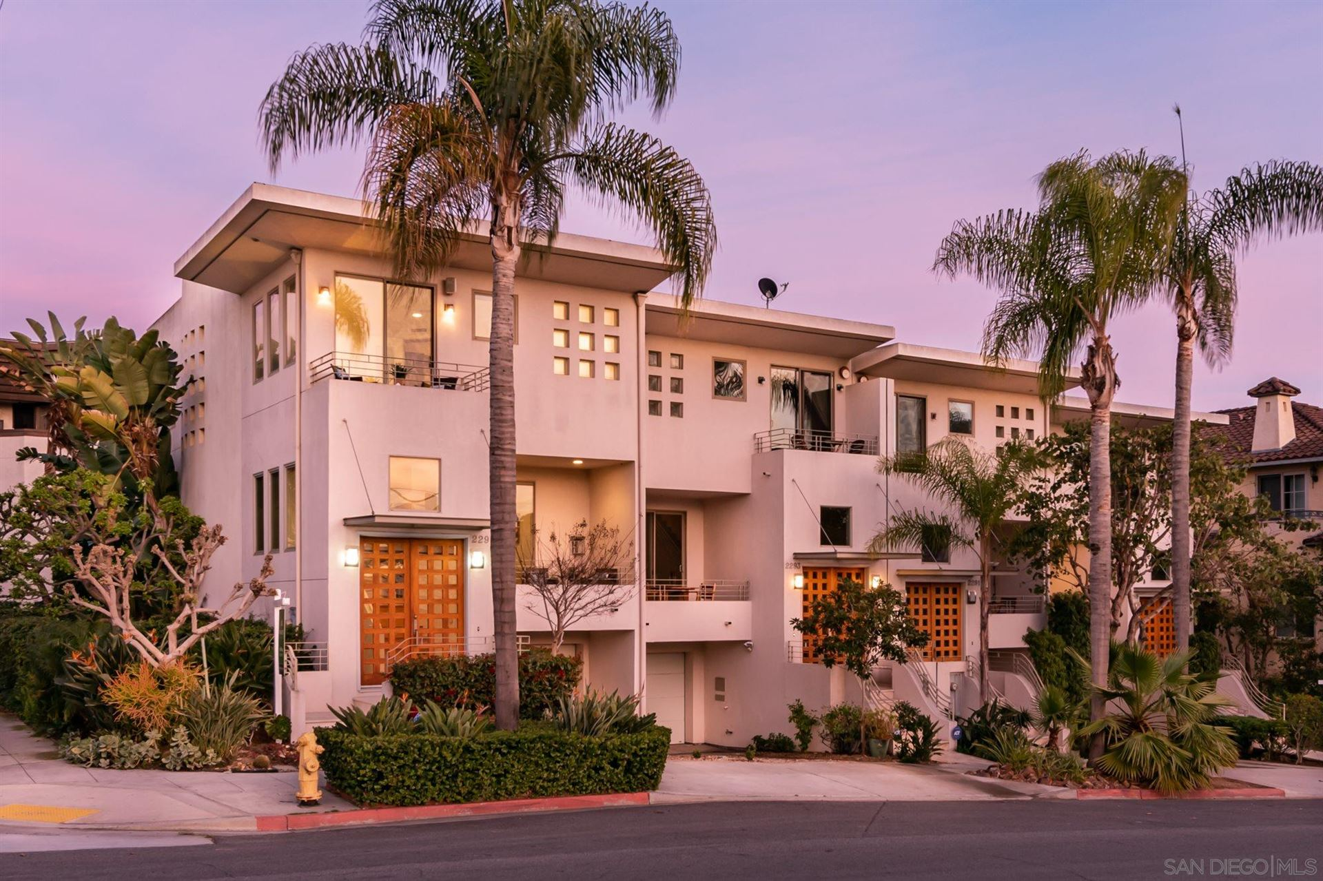 Photo for 2295 3rd, San Diego, CA 92101 (MLS # 210004038)