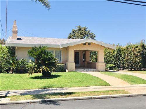 Photo of 1348 Sutter St., San Diego, CA 92103 (MLS # 200032039)