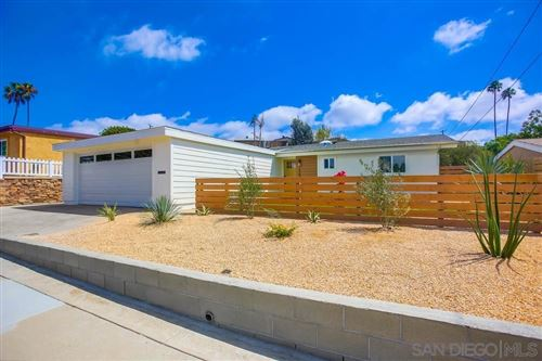 Photo of 9203 Hector Ave, San Diego, CA 92123 (MLS # 210025039)