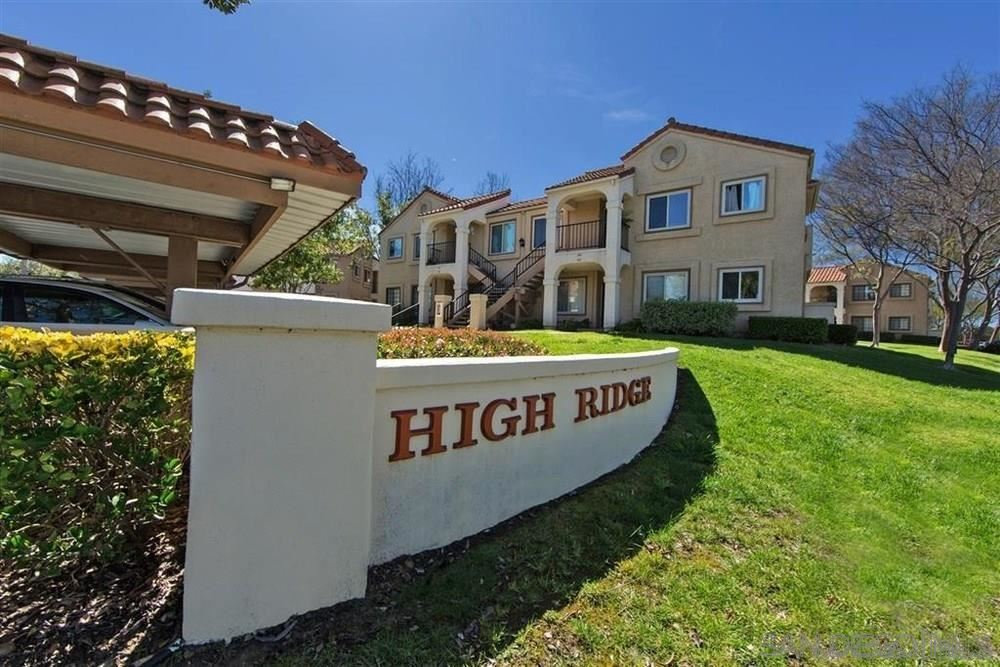 Photo for 10702 Dabney Dr #96, San Diego, CA 92126 (MLS # 210009039)