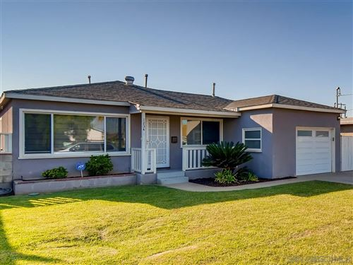 Photo of 1234 11Th St, Imperial Beach, CA 91932 (MLS # 200047040)