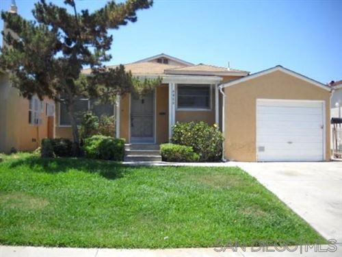Photo of 4466-4468 51st Street, San Diego, CA 92115 (MLS # 210003040)