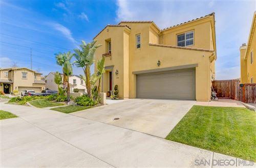 Photo of 2388 Wander St, Chula Vista, CA 91915 (MLS # 210010040)