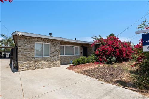 Photo of 720 N Ash, Escondido, CA 92027 (MLS # 210018040)
