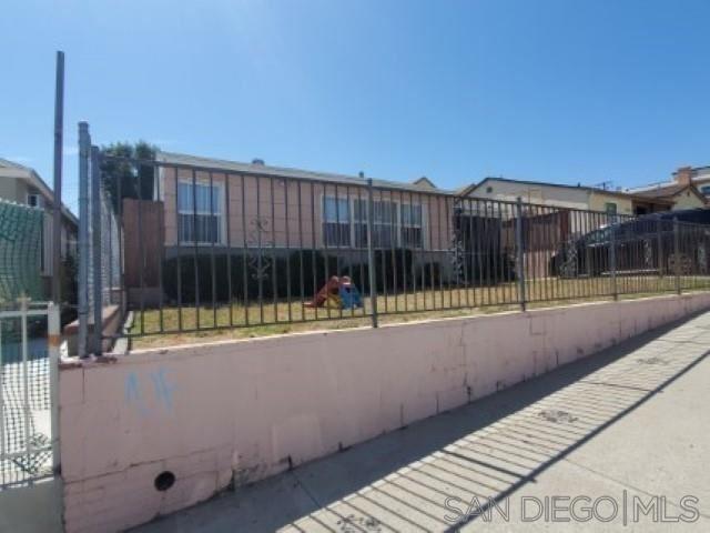 Photo of 4222-24 Winona Ave, San Diego, CA 92115 (MLS # 210021040)