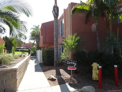 Photo of 7760 Margerum Ave #121, San Diego, CA 92120 (MLS # 200045041)