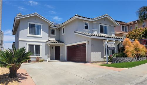 Photo of 2154 Crystal Clear Dr, Spring Valley, CA 91978 (MLS # 210011041)