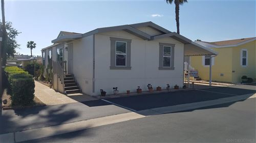 Photo of 14042 Gardenia Ave #228, Poway, CA 92064 (MLS # 210015041)
