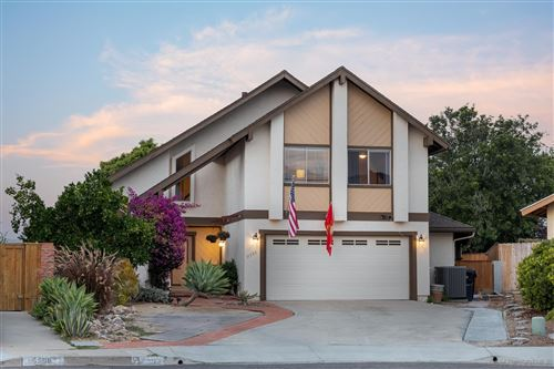 Photo of 11395 Penanova Street, San Diego, CA 92129 (MLS # 210024041)