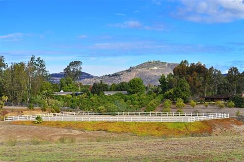 Photo of 6710 El Montevideo, Rancho Santa Fe, CA 92067 (MLS # NDP2100041)