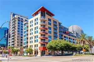 Photo of 206 Park Blvd #209, San Diego, CA 92101 (MLS # 190025042)