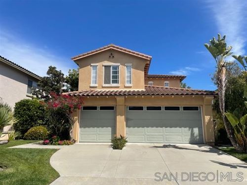 Photo of 3530 Knollwood Dr, Carlsbad, CA 92010 (MLS # 210009042)