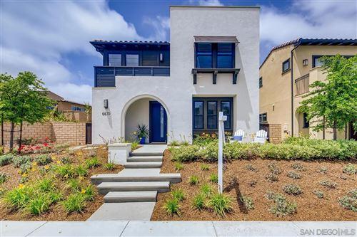 Photo of 6670 Kenmar, San Diego, CA 92130 (MLS # 210013042)