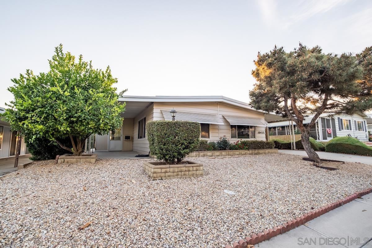 Photo of 10433 Overland Trail, Cherry Valley, CA 92223 (MLS # 210016042)