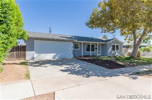 Photo of 581 Trenton St, El Cajon, CA 92019 (MLS # 190051043)