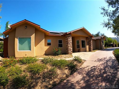Photo of 18652 Quail Trail Dr, Jamul, CA 91935 (MLS # 200043043)