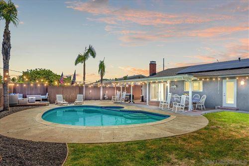 Photo of 2905 Linda Drive, Oceanside, CA 92056 (MLS # 210015043)