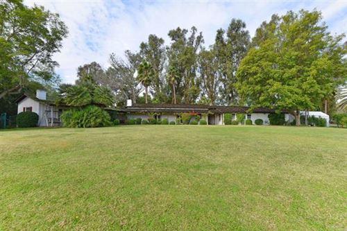 Photo of 6710 El Montevideo, Rancho Santa Fe, CA 92067 (MLS # NDP2100043)