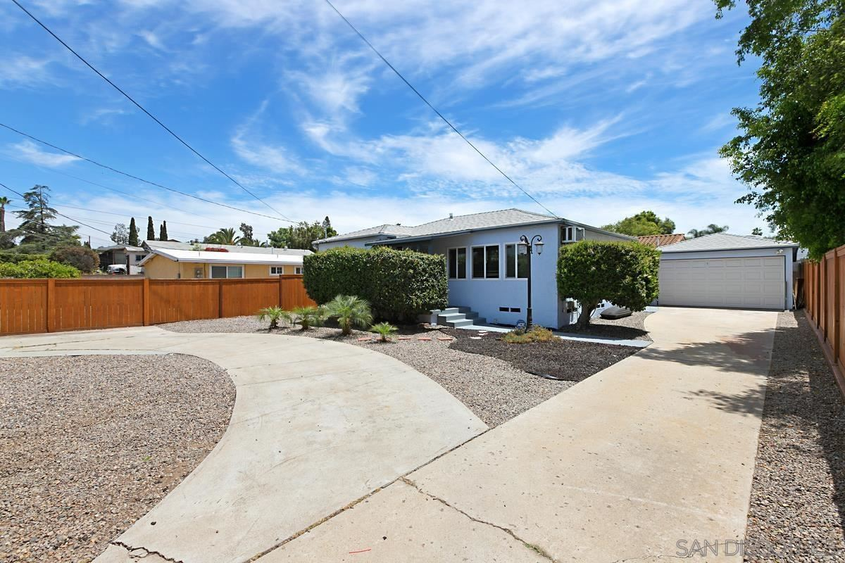 Photo of 7215 Central Ave, Lemon Grove, CA 91945 (MLS # 210016043)