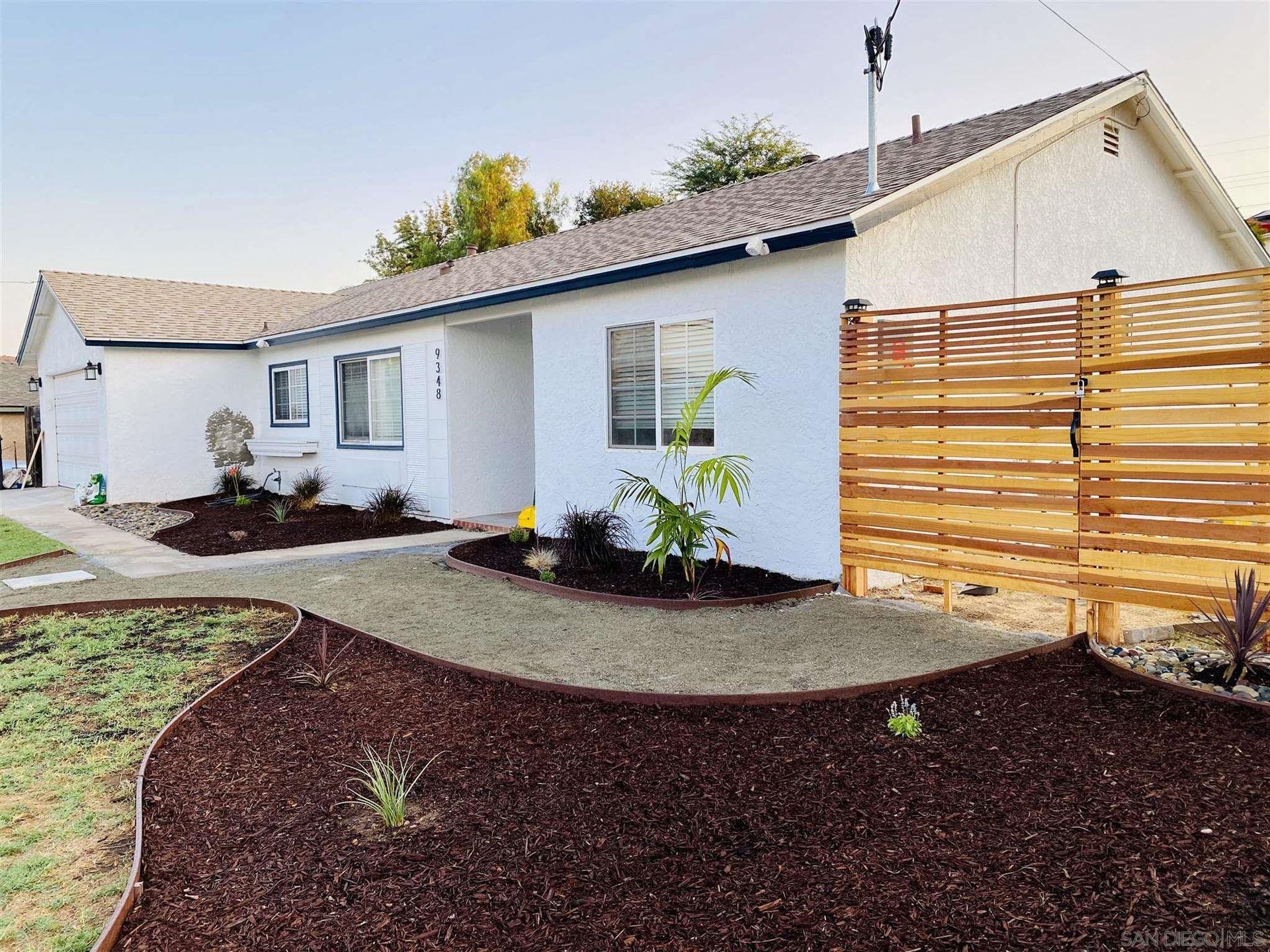 Photo of 9348 Pebble Beach Dr, Santee, CA 92071 (MLS # 210021043)