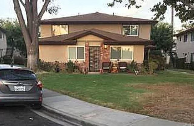 Photo of 8838 Mission Vega Ct. #1, Santee, CA 92071 (MLS # NDP2112043)